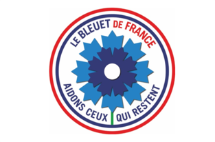 Appel au don du Bleuet de France