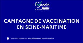 COVID19 - Vaccination : les personnes de plus de 75 ans pourront se faire vacciner dès le 18 janvier