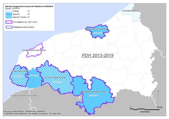 Les Programmes Locaux De L Habitat Les Plans Et Sch 233 Mas